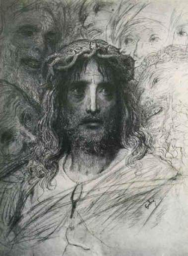 Gustav Dor Gallery Of Bible Illustrations